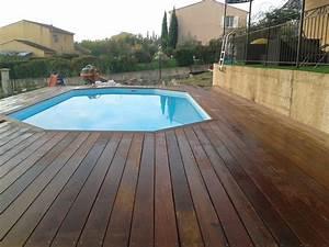 pose dalle piscine sur dalle beton 1 composite sur With pose dalle piscine sur dalle beton