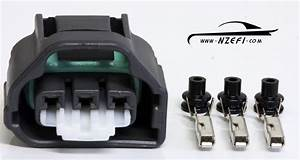 Mazda Mx  Miata    323 Throttle Position Sensor
