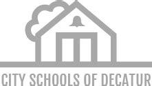 city schools decatur calendar