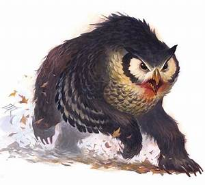 Owlbear Pathfinder | www.pixshark.com - Images Galleries ...
