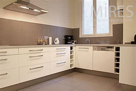 carrelage cuisine moderne peinture pour carrelage plan de travail cuisine 8