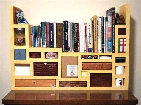 tetris design diy cardboard shelves diyideacentercom