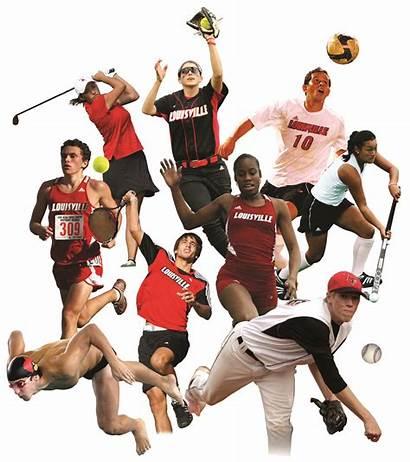 Sports Collage Equipment Newdesignfile Via
