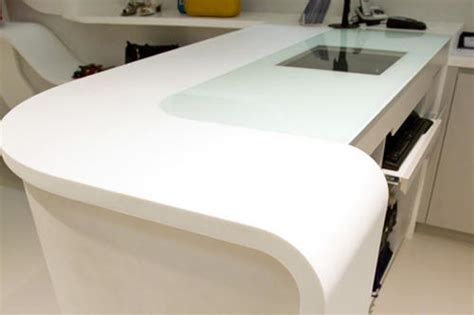 Solid Surface by Staron Solid Surface स ट र स ल ड सरफ स स ट र स ल ड