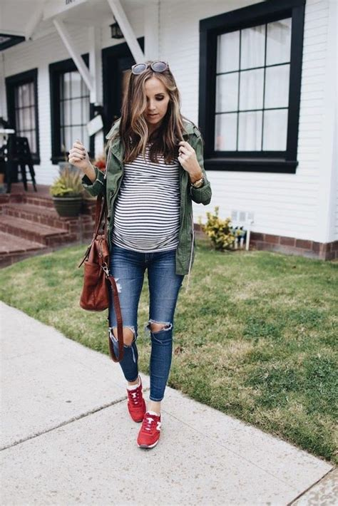 casual bomber army 21 maternity with a cozy feel