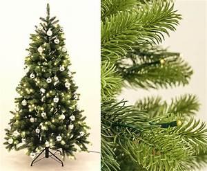 Weihnachtsbaum Kaufen Künstlich : hochwertigen led weihnachtsbaum mit kugeln hier kaufen ~ Markanthonyermac.com Haus und Dekorationen