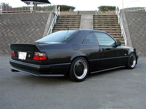 Mercedes Benz 300 Ce Amg Wide Body