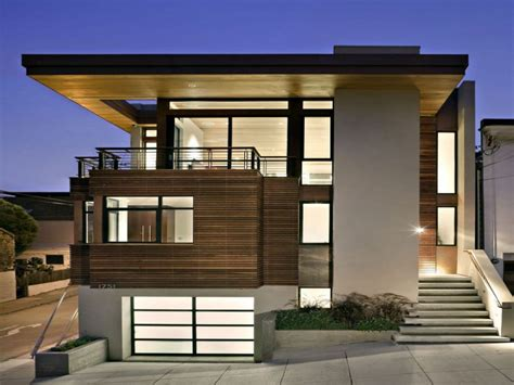 modern wood siding types of exterior wall finishes fiber