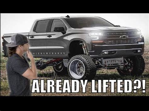 2019 Chevy Silverado! The Good The Bad And The Ugly