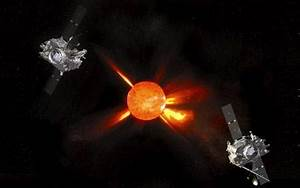 Nasa warns solar flares from 'huge space storm' will cause ...