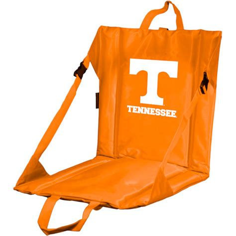 logo chair ncaa tennessee stadium seat walmart com