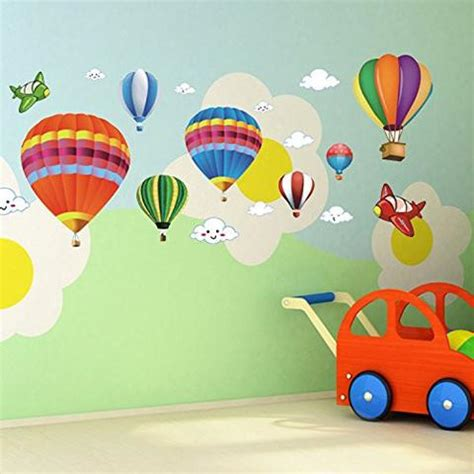 wall decals  kids classroom wall sticker pictures
