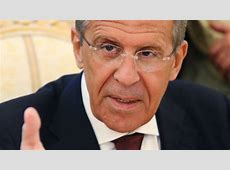 The 4th Media » Lavrov Foreigners Train SYRIAN Rebels in