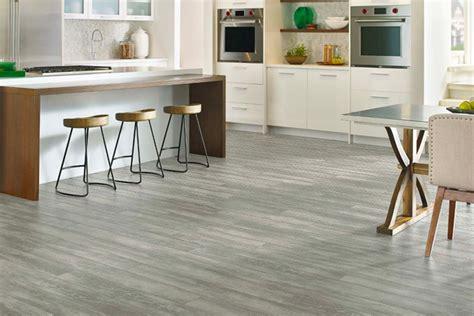 waterproof flooring with wood and looks
