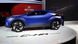 Toyota C Hr 2016 : 2016 toyota c hr teased prior to geneva motor show debut autoevolution ~ Medecine-chirurgie-esthetiques.com Avis de Voitures