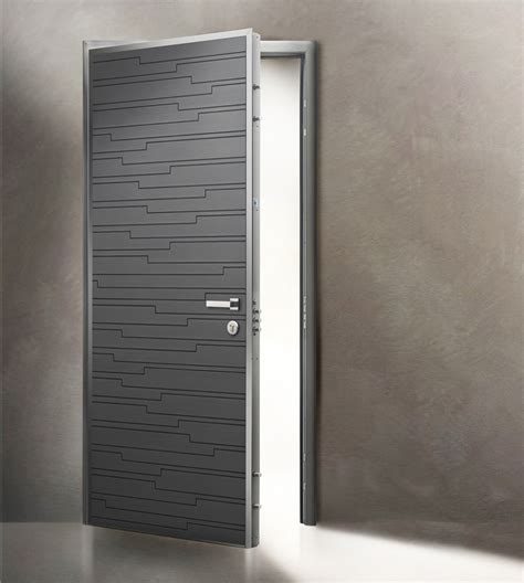 Porta Blindata Alias porta blindata alias silver c classe 3 antieffrazione con