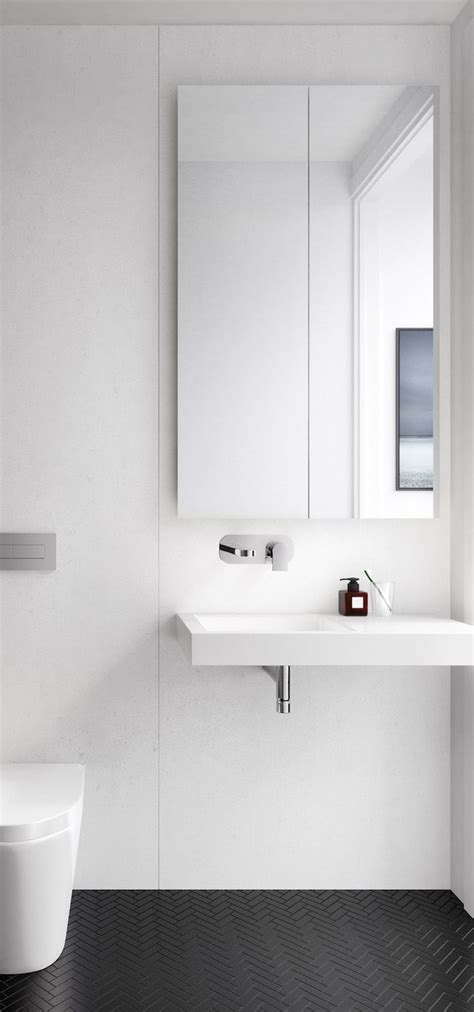 Badezimmer Spiegelschrank Organisation by Einrichtungsideen Bathroom Badezimmer Interiordesign