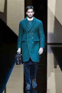 Trends Winter 2017 : giorgio armani fall winter 2017 18 men s collection the skinny beep ~ Buech-reservation.com Haus und Dekorationen