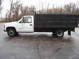Find Used 1999 Chevy 3500 Stakebed  Flatbed 5 7l Vortec V8