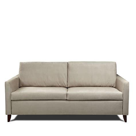 can leather sleeper sofa craigslist american leather sleeper sofa bloomingdale s amer