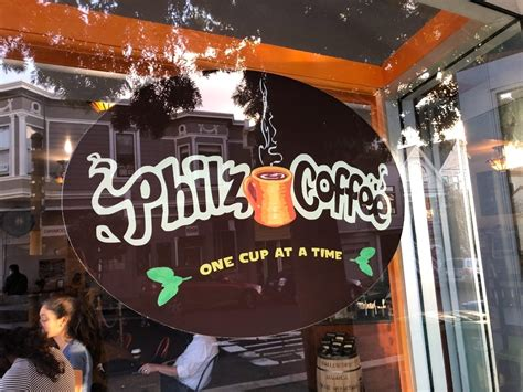 Each cup is handcrafted one cup at a time by baristas dedicated. Philz Coffee Could Open This Fall In San Ramon | San Ramon, CA Patch