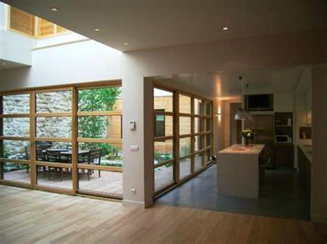 maison loft bois sur paperblog