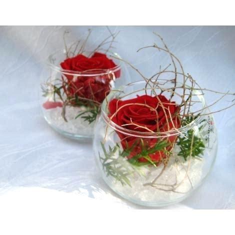 Blumen Tischdeko Im Glas by Blumen Im Glas