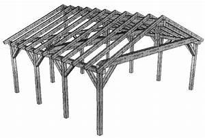 Carport Selber Bauen Bauplan : carport bauanleitung aufbau kostenloser bauplan ~ Lizthompson.info Haus und Dekorationen