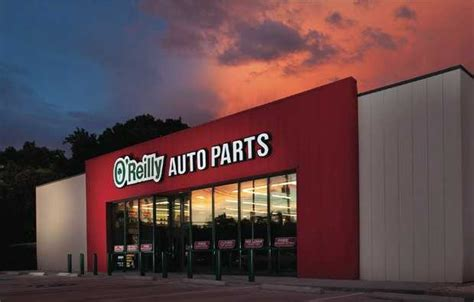 reillys auto parts locations   united states maps