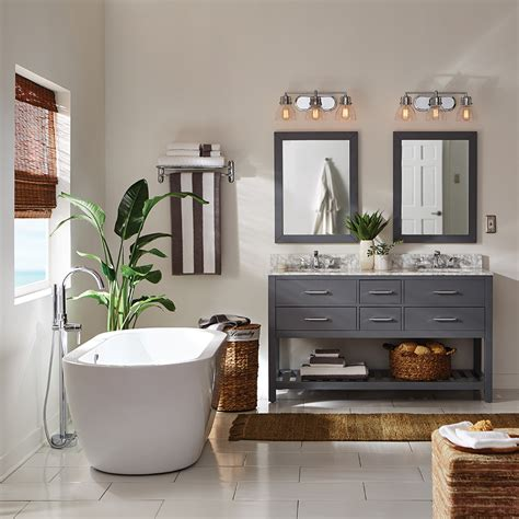 Bathroom Ideas Photos by 50 Bathroom Vanity Ideas Ingeniously Prettify You And