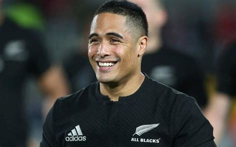 Aaron Smith Suspended By All Blacks After Entering Public