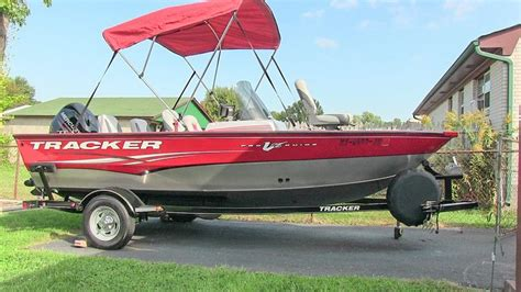 Bass Tracker Boats For Sale In Sc by 20 Best Used Boats Jet Skis For Sale By Owner