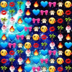 Emoji Cool Galaxy Wallpapers