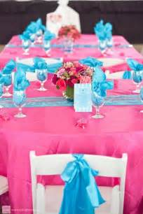 pink and blue wedding colors pink blue wedding reception decor wedding decor inspirations receptions