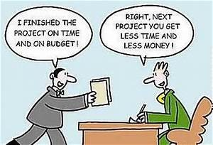 Friday Funny: Project Management - TEST Huddle