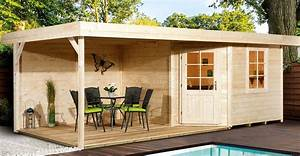 Gartenhäuschen Selber Bauen : gartenhaus ganz einfach selber bauen obi gartenplaner ~ Whattoseeinmadrid.com Haus und Dekorationen