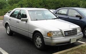 Mercedes 93 : file 93 97 mercedes benz c simple english wikipedia the free encyclopedia ~ Gottalentnigeria.com Avis de Voitures