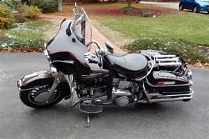 1980 Harley Davidson Electra Glide Flh Classic Shovelhead