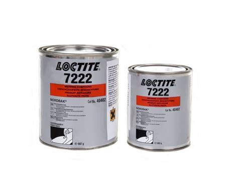 deckende schicht gegen korrosion loctite 7222 nettechnik