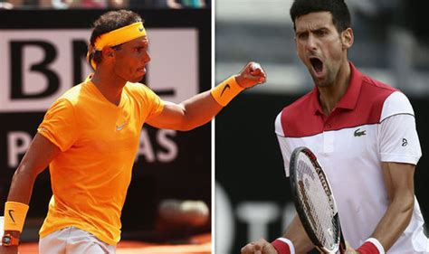 WATCH: US Open men's semi-finals - Nadal v Del Potro and Nishikori v Djokovic - LIVE STREAM