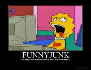 Why I love Funn... Funnyjunk