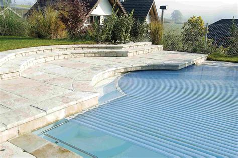 pool cover pictures residential automatic energy saving child safety pool covers by pool cover tech poolcovertech com