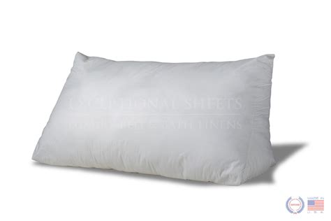 the wedge pillow reading wedge pillow two fills to choose from ebay