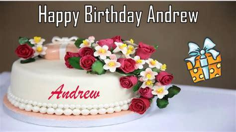 Happy Birthday Andrew Images Happy Birthday Andrew Image Wishes