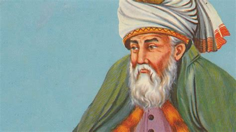 Rumi Poet by Thoughts Of Rumi