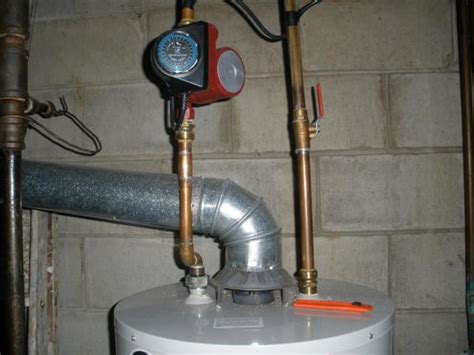 Watts Sink Recirculating by Replacing Recirculating Water Doityourself