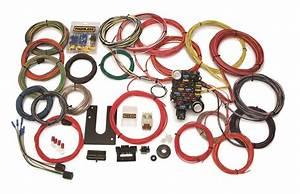 18 Circuit Wiring Harness : painless wiring 10220 18 circuit trunk mount wiring ~ A.2002-acura-tl-radio.info Haus und Dekorationen