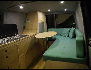 t4 interior campervan interiors pinterest With t4 camper interior ideas