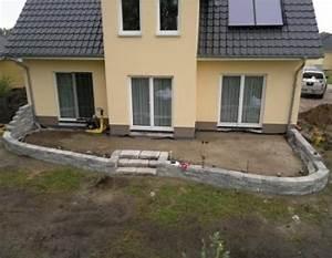 Garten Terrasse Holz Anlegen : terrasse anlegen hang terrasse anlegen hang beste garten ~ Sanjose-hotels-ca.com Haus und Dekorationen