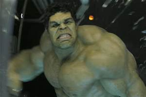 So Lou Ferrigno Was in 'The Avengers'...